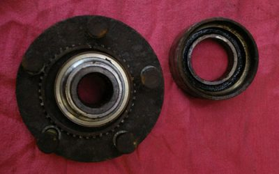 Wheel Bearings & Hubs